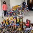 Food Donations photo album thumbnail 1